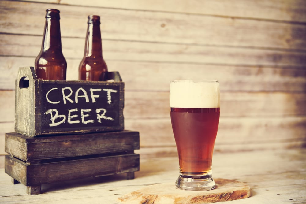 ecommerce for beer