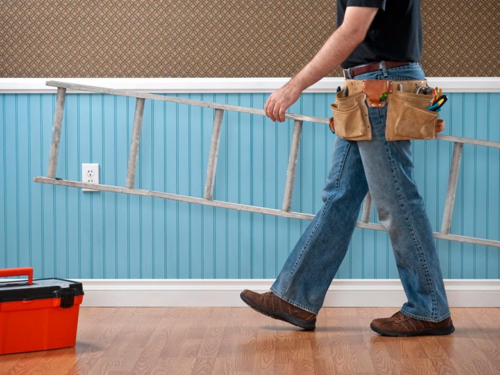 Choosing a Home Remodeling Contractor