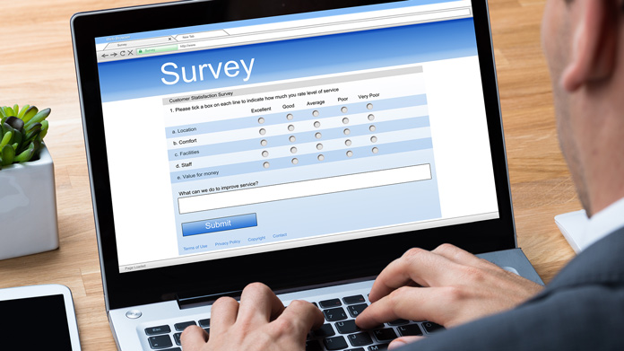 survey business in Florida