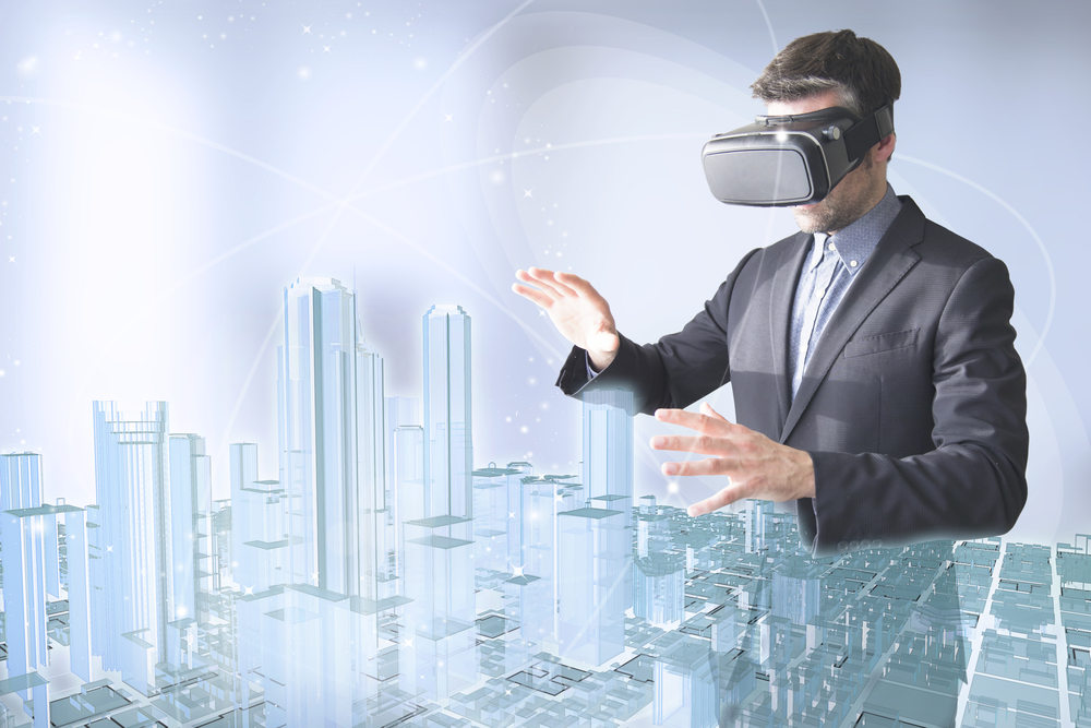 FL virtual reality business